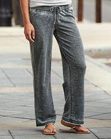 J. America Women's Vintage Zen Fleece Sweatpants 8914