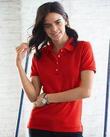 JERZEES Women's Spotshield™ 50/50 Sport Shirt 437WR