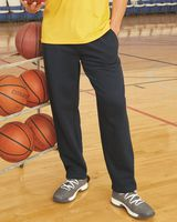 C2 Sport Open-Bottom Sweatpants 5577