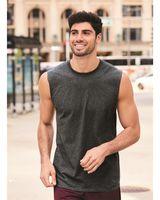 JERZEES Dri-Power® Active Sleeveless 50/50 T-Shirt 29SR