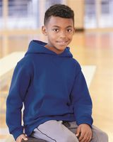 Russell Athletic Youth Dri Power® Hooded Pullover Sweatshirt 995HBB