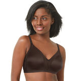 Bali® Double SupportU® Soft Touch Back Smoothing Wirefree Bra DF0044