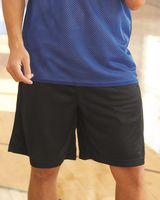 "Badger Pro Mesh 9"" Shorts with Pockets 7219"