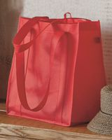 Liberty Bags Non-Woven Classic Shopping Bag 3000