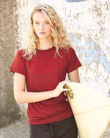 Burnside Women's Rash Guard Shirt 5150